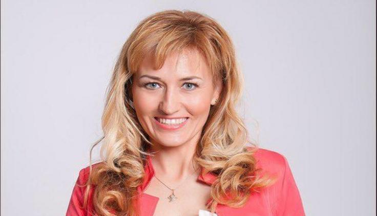 Яна Осадчая - арт-директор Sweet Epil UA