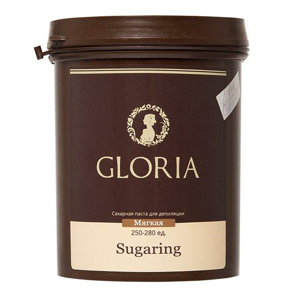 Cахарная паста для шугаринга GLORIA 0,8 кг