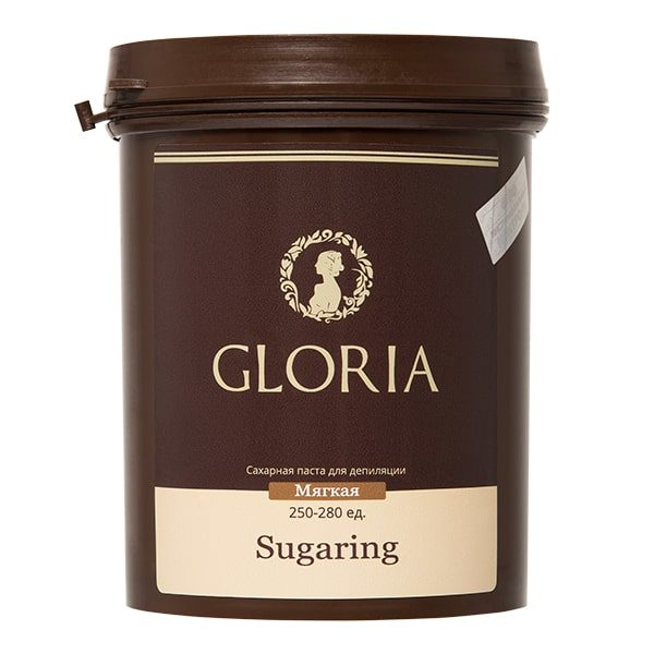 Cахарная паста для шугаринга GLORIA 1,8 кг