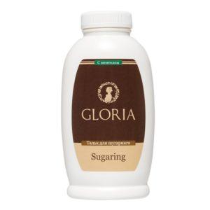 Тальк для шугаринга GLORIA с ментолом