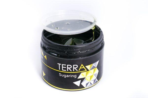 Сахарная паста TERRA Sugaring 400 г