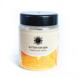 Баттер ТМ ENOVA Апельсин
