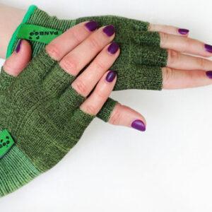 Перчатки Бамбуковые Green boo